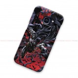 Batman Marvel Comic Samsung Galaxy Cover Hard Case