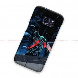 Batman beyond on Behance Samsung Galaxy Cover Hard Case