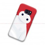 Baymax Samsung Galaxy Cover Hard Case
