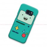 Beemo BMO Jake Adventure Time Samsung Galaxy Cover Hard Case