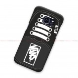 Black Vans Shoes Samsung Galaxy Cover Hard Case