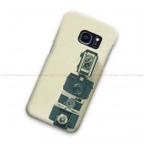 Camera Samsung Galaxy Cover Hard Case