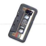 Cassette Maxell Samsung Galaxy Cover Hard Case