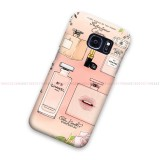 Chanel N5 Samsung Galaxy Cover Hard Case