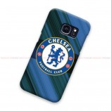 Chelsea FC Logo Samsung Galaxy Cover Hard Case