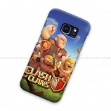 Clash Of Clans 2 Samsung Galaxy Cover Hard Case