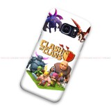 Clash Of Clans Samsung Galaxy Cover Hard Case