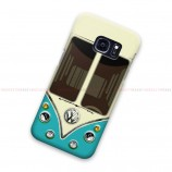 Classic VW Samsung Galaxy Cover Hard Case