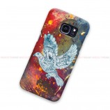 Coldplay's Ghost Stories Samsung Galaxy Cover Hard Case