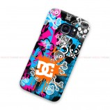 DC Logo Samsung Galaxy Cover Hard Case