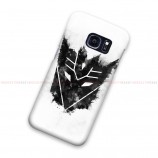 Decepticon Black Samsung Galaxy Cover Hard Case