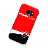 Ducati Corse Samsung Galaxy Cover Hard Case