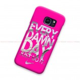 Every Damn Day Nike Samsung Galaxy Cover Hard Case