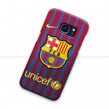 FC Barcelona Logo Nike Samsung Galaxy Cover Hard Case