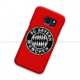 FC Bayern Munchen Red Samsung Galaxy Cover Hard Case