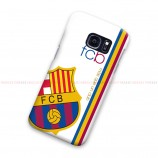 FCB Barcelona Logo Samsung Galaxy Cover Hard Case
