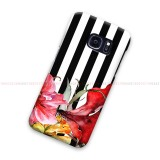 Floral Botanica Samsung Galaxy Cover Hard Case