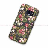 Green Forest Samsung Galaxy Cover Hard Case