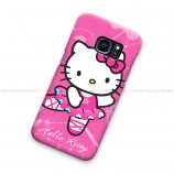 Helloo Kitty Samsung Galaxy Cover Hard Case