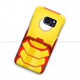 Iron Man 2 Samsung Galaxy Cover Hard Case