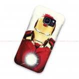 Iron Man Samsung Galaxy Cover Hard Case