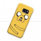 Jack Adventure Time Samsung Galaxy Cover Hard Case