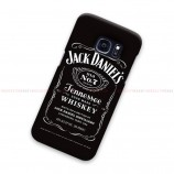 Jack Daniels Samsung Galaxy Cover Hard Case