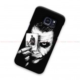Joker Card Samsung Galaxy Cover Hard Case