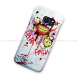 Joker Haha Samsung Galaxy Cover Hard Case