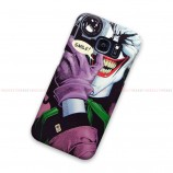 Joker Smile Samsung Galaxy Cover Hard Case