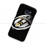 Juventus 3D Logo Samsung Galaxy Cover Hard Case