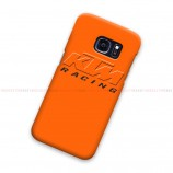 KTM Racing Samsung Galaxy Cover Hard Case
