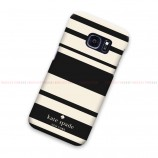 Kate Spade Striped BS Samsung Galaxy Cover Hard Case