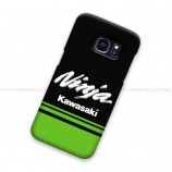 Kawasaki Ninja  Samsung Galaxy Cover Hard Case