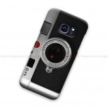 Leica M9 Vintage Camera Samsung Galaxy Cover Hard Case