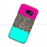 Leopard National Flag Samsung Galaxy Cover Hard Case