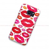 Lips Samsung Galaxy Cover Hard Case