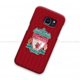 Liverpool FC Logo 01 Samsung Galaxy Cover Hard Case