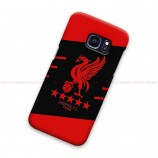 Liverpool FC Logo 02 Samsung Galaxy Cover Hard Case
