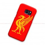Liverpool FC Logo 03 Samsung Galaxy Cover Hard Case