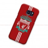 Liverpool FC Logo 04 Samsung Galaxy Cover Hard Case