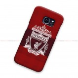 Liverpool FC Logo 05 Samsung Galaxy Cover Hard Case