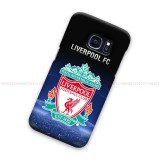 Liverpool FC Logo 06 Samsung Galaxy Cover Hard Case