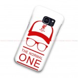 Liverpool FC The Normal One Samsung Galaxy Cover Hard Case