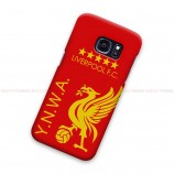 Liverpool You'll Never Walk Alone 3 Samsung Galaxy Cover Hard Case