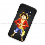 Luffy One Piece Samsung Galaxy Cover Hard Case