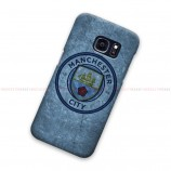 Manchester City Logo Samsung Galaxy Cover Hard Case