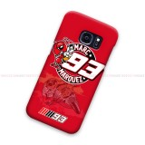 Marc Marquez MM93 IDC1 Samsung Galaxy Cover Hard Case