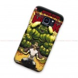 Marvel Hulk Samsung Galaxy Cover Hard Case