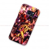 Marvel Samsung Galaxy Cover Hard Case